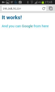 VPN-works