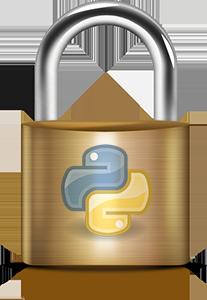 python-lock